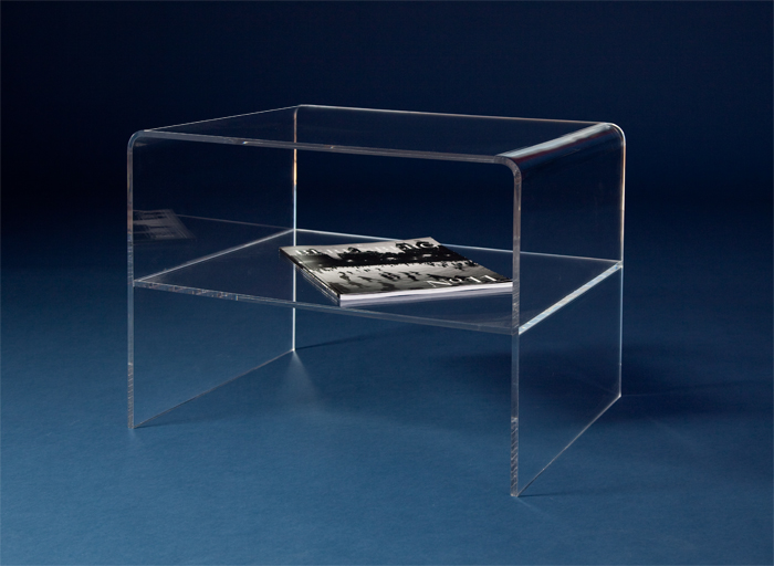 Side Tables Moebel Glanz Specialist For Acrylic Gl